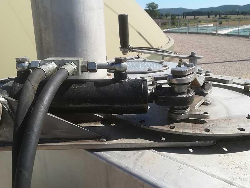 ac-energia-prototipi-Sistema di brandeggio idraulico per mixer (3)